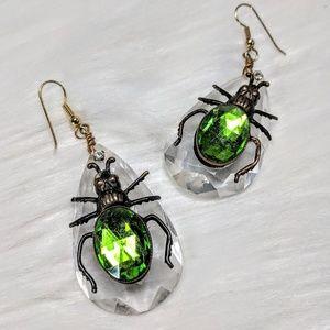 Jewelry - Tarantula Earrings